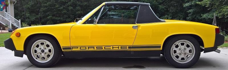 1976 914